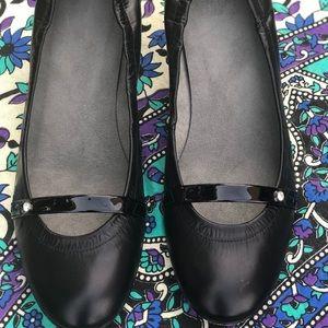 Stuart Weitzman Black Heel